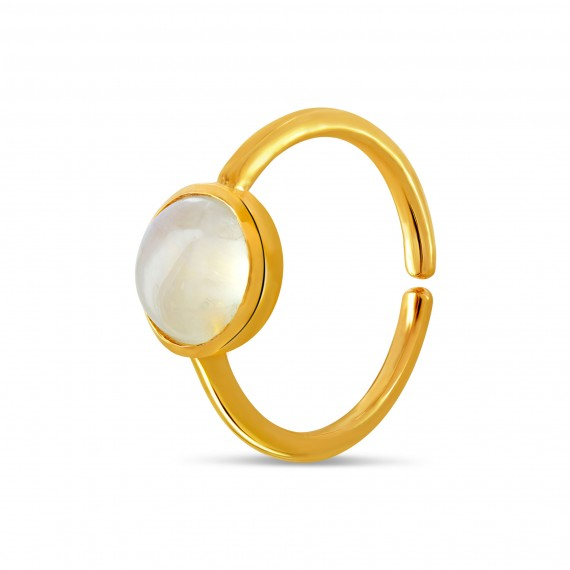 Bague Calipso Pierre de Lune