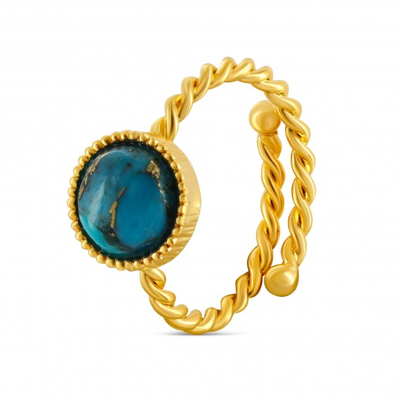 Bague Pretty Turquoise