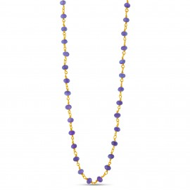 Collier Lady Violet